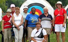 Adult Archery Program
