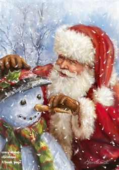 Good Ol Santy Claus