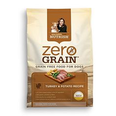CLICK PICTURE TO PURCHASE!! from http://planetdogz.net/product/rachael-raytm-nutrish-zero-graintm-natural-dry-dog-food-turkey-potato-recipe-14-lbs/ Rachael Ray(TM) Nutrish® Zero Grain(TM) Natural Dry Dog Food, Turkey & Potato Recipe, 14 lbs