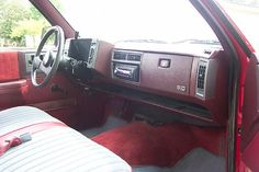 1990 Chevrolet S10 Picture 7