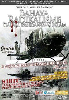 Bahaya Radikalisme