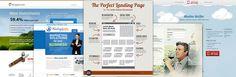 Crie Landing Pages e aumente as conversões de suas campanhas de email marketing