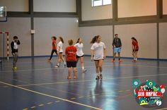Ser Rapaz...: Torneio de Futsal '15 - Interact e Rotaract Clube de Tavira...