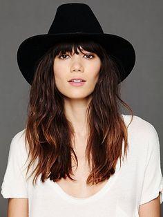 Good hat.