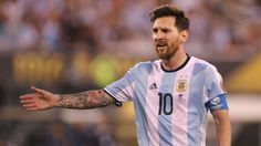 New AFA chief plans Lionel Messi talks and promises swift coach appointment
