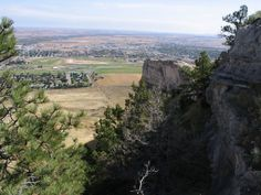 Ken Lund/Flickr Gering lies just east of Scotts Bluff National Monument, making for some truly remarkable views both from the city looking out, as well as looking down onto the city from the bluff. Gering itself is a charming town, and their Oregon Trail Days you must attend at least once. 4. McCook  Wikimedia Commons Located in southwest Nebraska, McCook has the charm and friendliness of a small town, and plenty of cultural events keep residents and visitors busy year-round. McCook is also…