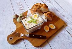 8 nagyszerű tojássaláta akár húsvétra is | NOSALTY