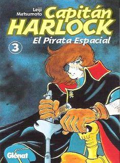 Capitán Harlock: el pirata espacial. Vol. 3 http://cataleg.upc.edu/record=b1302582~S1*cat