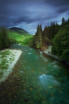 ✯ Little Wedeene River