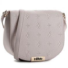 Torebka NOBO - NBAG-C4070-C004  Różowy Saddle Bags, Shoes, Fashion, Moda, Zapatos, Shoes Outlet, Fashion Styles, Shoe, Footwear
