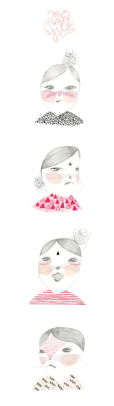 Hissy Fit — Courtney Harley