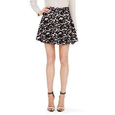 Talley Lace Skirt - Mini Skirts at Club Monaco