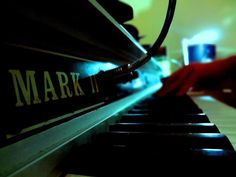 Rhodes Piano Mark II 73