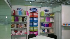 Paperworld in Moscow 2012 !!!
