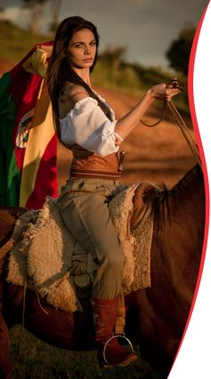 pampeano styled by Amy Spencer Looks Country, Country Life, Rio Grande Do Sul, Frases Country, Amy Spencer, States Of Brazil, 2017 Halloween Costumes, Horse Adventure, Estilo Cowgirl