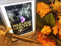 Happy book birthday to @sarinalangerwriter !!! Her newest book Wardens of Archos is out today!  Ill be posting an interview with this ridiculously talented lady on my blog on Wednesday  . . . . #booknerd #books #booksarelife #booksaremagic #bookstagram #bookstagramcommunity #bookstagrammer #bookworm #read #reader #reading #lovetoread #writerssupportingwriters #writingcommunity #bookbirthday #wardensofarchos #sarinalanger #relicsofarzac