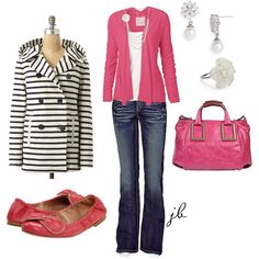 """""""Love this coat"""" by jliz516 on Polyvore"""