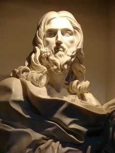 bernini sculptures | Bernini's last sculpture | Flickr - Photo Sharing!