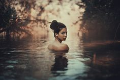 The World's Best Photos by Alessio Albi Water Photography, Boudoir Photography, Portrait Photography, Poses, Water Shoot, Waterfall Photo, Boudoir Photos, Photoshoot Inspiration, Photoshoot Ideas