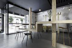 Galeria - Inshopnia / Nan Arquitectos - 8
