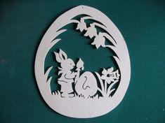 húsvéti dekoráció ablakra - Google keresés