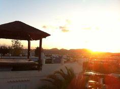 Ibiza Seattle Skyline, Ibiza, Celestial, Vacation, Sunset, Photography, Travel, Outdoor, Sunsets