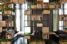 Home Cafes by Penda