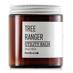 """Baume à barbe """"Tree Ranger"""" Beardbrand"""