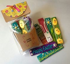 Easter Cookie Sticks | Missy Durbin Skultety LTC