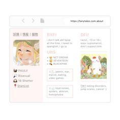 imagen descubierto por 💭. Descubre (¡y guarda!) tus propias imágenes y videos en We Heart It Heart Sign, We Heart It, Simbolos Para Nicks, Graphic Design Cv, Blog Websites, Cute Icons, Nct Dream, Cute Art, Overlays