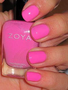 Zoya- Shelby