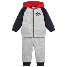 cd63d16e4d9e The latest news about kids fashion. Designer TracksuitsLittle ...