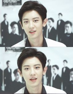 Chanyeol - 150920 K-Pop star