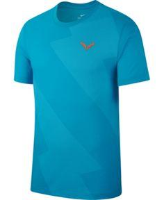 various colors 890ca c4f75 Nike Men Rafael Nadal Dri-fit T-Shirt