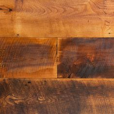 Jewett Farms + Co's reclaimed antique historic wide plank flooring is harvested from century old barns & structures capturing the feel of reclaimed flooring. Wood Plank Ceiling, Wide Plank Flooring, Wood Planks, Reclaimed Hardwood Flooring, Hardwood Floors, Rustic Home Design, Pole Barn Homes, Wire Brushes, Old Barns