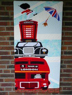 Corinne Frieden - Tower of London 1 | LOVELY!