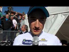 40° Giro del Trentino - Cronosquadre - Gianni Moscon