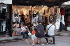 During my first trip to Bangkok, I went shopping around without much research, and it was pretty disappointing! But for this second trip to Bangkok, I went well-prepared with a list of potential shopping places. Bangkok Travel, Singapore Travel, Thailand Travel, Bangkok Outfit, Thailand Outfit, Thailand Shopping, Shopping Places, Shop Around, Travel Couple