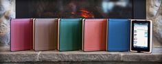 kindle book cover case
