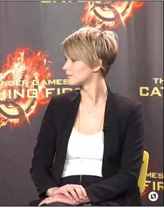 THIS HAIRCUT.  Jennifer Lawrence's new do. Perfection. http://www.dailymail.co.uk/tvshowbiz/article-2487592/Jennifer-Lawrence-chops-locks-pixie-haircut-tresses-fried-dyeing.html