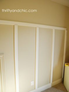 Thrifty and Chic - DIY Projects and Home Decor