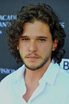 Kit Harington's Great-Great-Grandfather Was The Inventor Of The Toilet