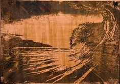 Wave Copper, Waves, Abstract, Artwork, Prints, Summary, Work Of Art, Auguste Rodin Artwork, Artworks
