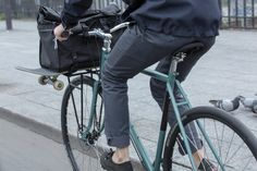 CARHARTT WIP PELAGO BICYCLES Mission Workshop CYCLING THEMED COLLECTION 11