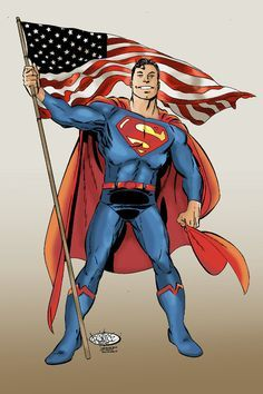 superman rebirth by namorsubmariner