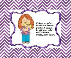 Pravidla Preschool Decor, Classroom, Activities, Comics, Class Room, Cartoons, Comic, Comics And Cartoons, Comic Books