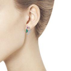 Cercei din aur | Cercei din argint | Cercei cu diamant | Cercei copii - JOVIV Diamond Earrings, Stud Earrings, Girls, Jewelry, Aur, Diamond, Ear Rings, Schmuck, Presents