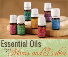 3 Common Essential Oils and How to Use Them April 14, 2012 by Brandy Ferguson 162 Comments