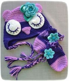 Crochet Hats, Crochet Ideas, Beanies, Tejidos, Patterns, Blue Prints, Knitting Hats