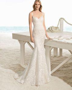 Os vestidos de noiva XL não são novidade mas só recentemente começam a surgir grandes marcas com colecções inteiramente dedicadas a estes modelo